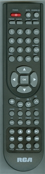 RCA 9D RCA Genuine OEM original Remote