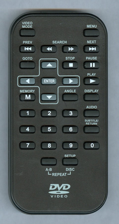 RCA DRC79982 Genuine OEM original Remote