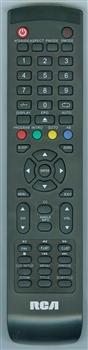 RCA RLDEDV3255AE Genuine OEM Original Remote