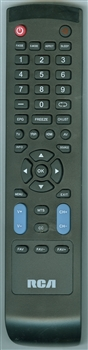 RCA RLED4843UHD Genuine OEM Original Remote