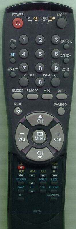 SAMSUNG AA59-00073A 00073A Genuine OEM original Remote