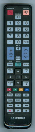 SAMSUNG AA59-00441A Genuine OEM original Remote