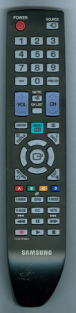 SAMSUNG AA59-00482A Genuine OEM original Remote
