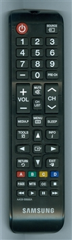 SAMSUNG AA59-00666A Refurbished Genuine OEM Original Remote