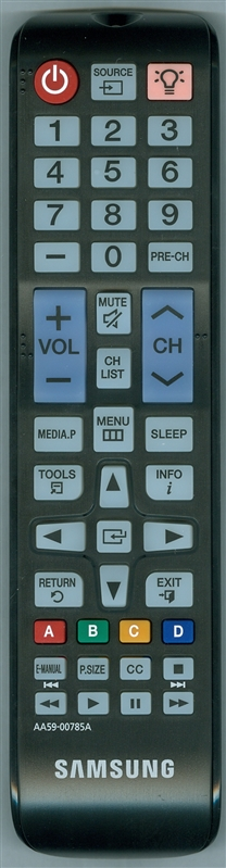 SAMSUNG AA59-00785A Genuine OEM original Remote