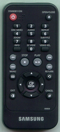 SAMSUNG AK59-00083B 00083B Genuine OEM original Remote