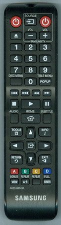 SAMSUNG AK59-00149A Genuine OEM original Remote