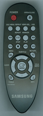 SAMSUNG AK59-00156A Genuine OEM original Remote