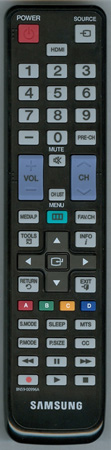 SAMSUNG BN59-00996A Genuine  OEM original Remote