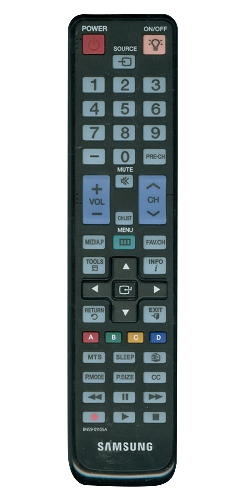 SAMSUNG BN59-01105A Genuine OEM original Remote