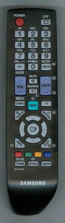 SAMSUNG BP59-00138A Genuine OEM original Remote