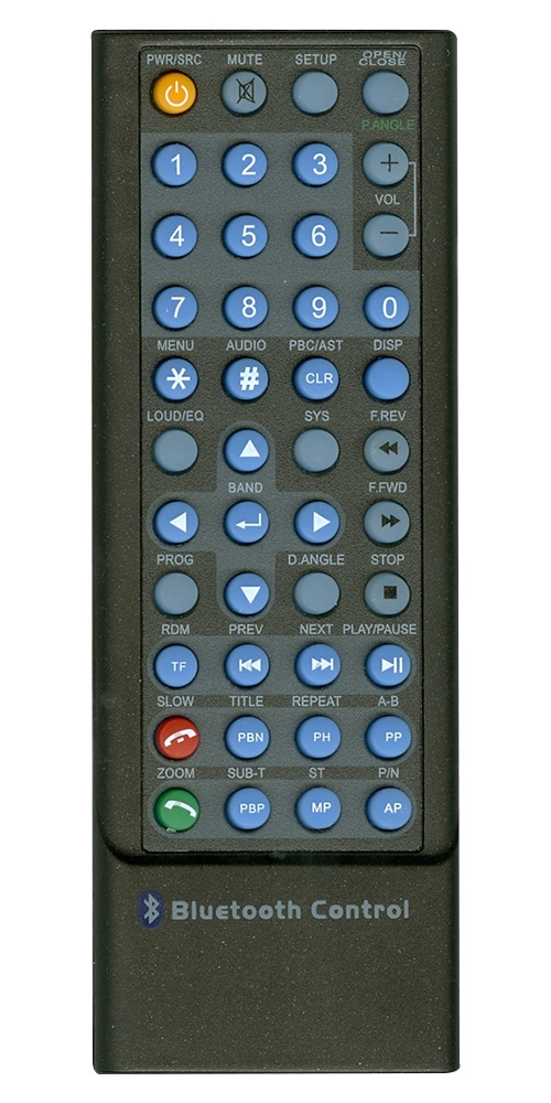 SOUNDSTREAM VIR7840 Genuine OEM original Remote