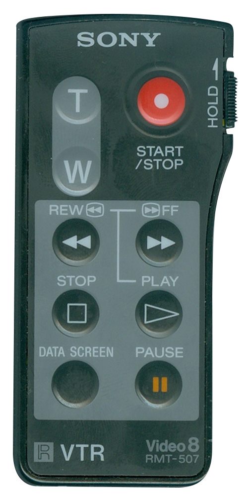 SONY 1-465-927-71 RMT507 Refurbished Genuine OEM Original Remote