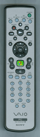 SONY 1-479-087-21 RMMCE10P Genuine OEM original Remote