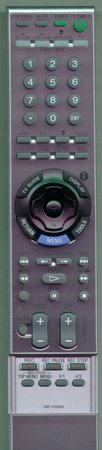 SONY 1-479-953-11 RMYD009 Genuine  OEM original Remote
