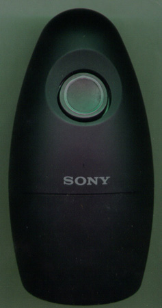 SONY A-4352-701-A RMVP1 Genuine  OEM original Remote