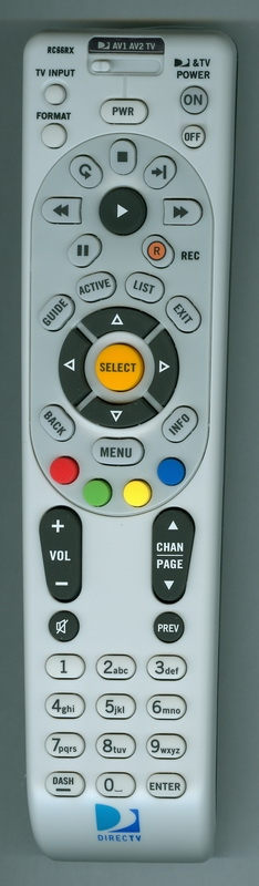 SONY RC66RXMP Genuine  OEM original Remote