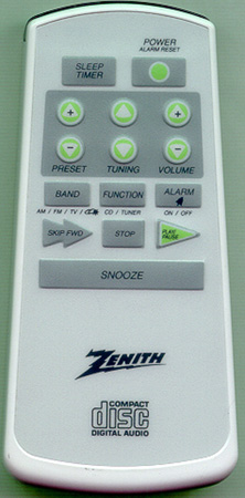 SOUNDESIGN Z253WREM Genuine  OEM original Remote