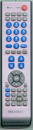 SOYO GVKL3278AB Genuine  OEM original Remote