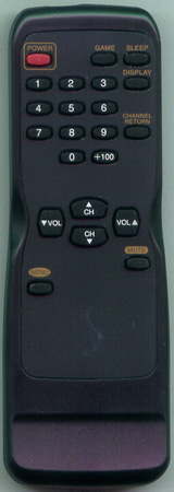 SYMPHONIC N0108UE Genuine  OEM original Remote