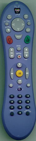 TIVO C00042 LAVENDAR Genuine OEM original Remote
