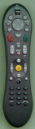 TIVO C00036 BLACK Genuine OEM original Remote