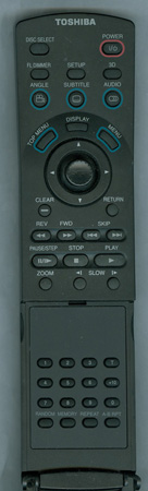 TOSHIBA 79078045 SER0031 Genuine  OEM original Remote