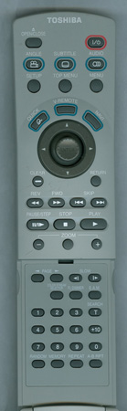 TOSHIBA 79078071 SER0051 Genuine OEM original Remote