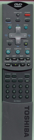 TOSHIBA 79070359 SER0001 Genuine OEM original Remote