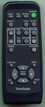 VIEWSONIC A-00004391 Genuine  OEM original Remote