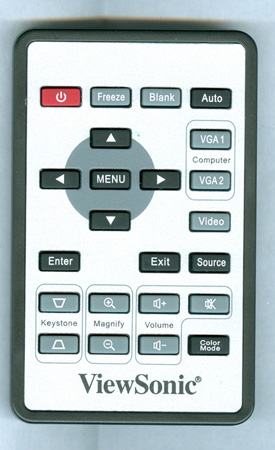 VIEWSONIC A-00008718 Genuine  OEM original Remote