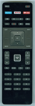 VIZIO 790.02211.0002 Genuine OEM original Remote