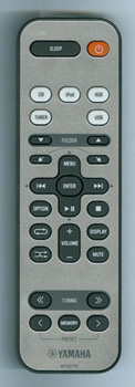 YAMAHA WY927100 Genuine OEM original Remote