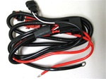9006 DRL HID Battery relay wire