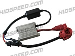 Mini D2S/D2R HID ballast replacement