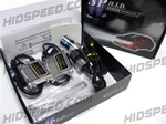 HID KIT SINGLE BEAM WITH SLIM DIGITAL BALLAST