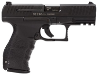 Walther PPQ M1 15+1 9MM 4""