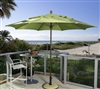 11 Foot Bar Height Market Umbrella