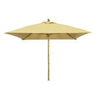 Bambusa 8 foot Octagonal Umbrella