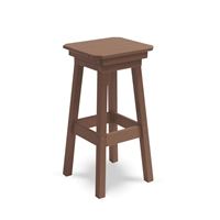 Bar Height Stool with Swivel