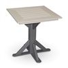 Cambridge Bar Height Table with 2 Bar Stools