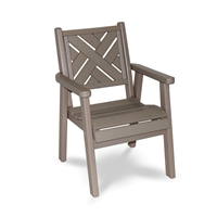 Chippendale Chair  - Narrow Seat
