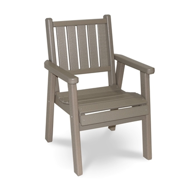 "Capri Chair - 20"" Seat"