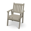 Day Break Dining Chair - Narrow Seat