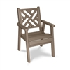 Emerson Dining Chair Narrow Seat