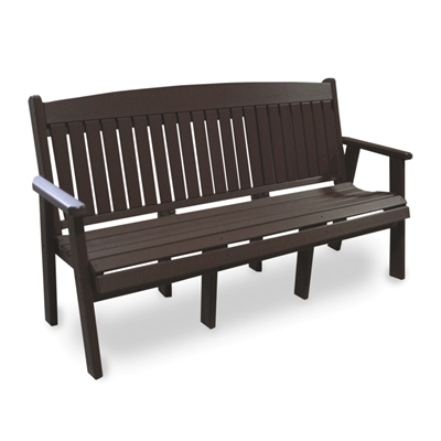 "72"" Horizon Bench"
