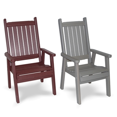 Days End Dining Chair - Narrow Seat