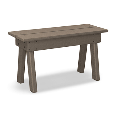 "34"" Picnic Table Bench"