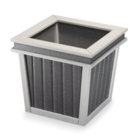 "18"" Tapered Planter Box"