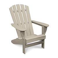 Windsor Adirondack Deluxe Chair